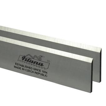 Нож  строгальный  DS 410х30х3 мм   Pilana (Чехия)