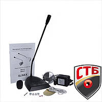 Переговорное устройство клиент - кассир  slinex AM-20