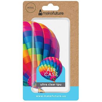 Чехол-накладка MakeFuture Air Case для Apple iPhone XR Black (MCA-AIXRBK)