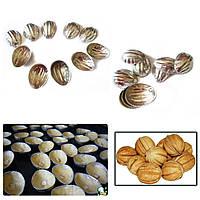 Формочки для выпечки сладких орешков /10 шт/, фото 1