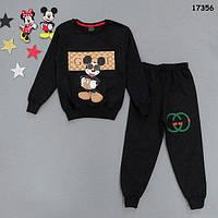 Костюм Mickey Mouse унисекс 4-5; 7-8 лет
