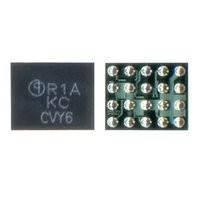 Микросхема управления зарядкой и USB R1A KC 20pin для Sony Ericsson K300, K310, K320, K500, K510, K610, K700, W200