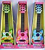 Детская гитара 6 струн 890-b9 настраиваемая
