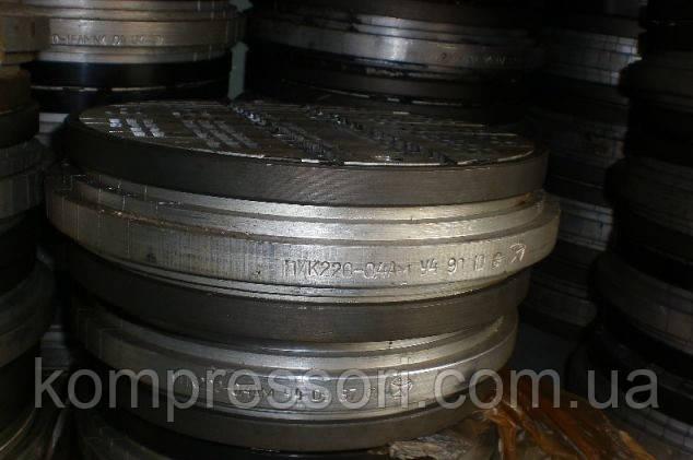 Продам Клапаа ПІК 220-1,6 і клапана ПІК 220-0,4 Венибе