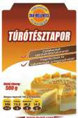 Суміш для сирного тістечка 0,5 кг/упаковка