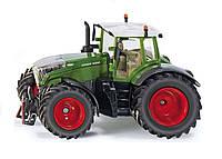 Модель трактора Fendt 1050 Vario, Siku     , фото 1