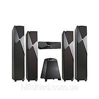 Комплект акустики JBL STUDIO 190/180 Black Pack