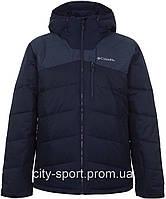 Куртка утепленная мужская Columbia Woolly Hollow™ II Jacket 1820141-464