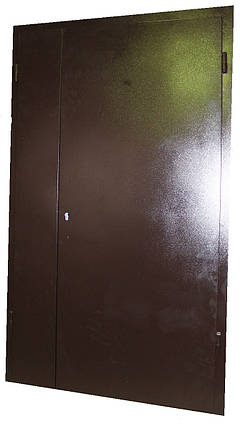 Тамбурные и подъездные двери, фото 2
