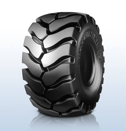 Шина 23.5 R 25 Michelin XLD D2