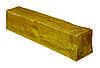 Декоративна балка з поліуретану модерн ED 107 (4м) classic світла 6х9