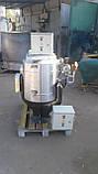 Котел пищеварочный КПЭ-60 нерж, фото 3