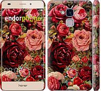 """Чехол на Huawei GT3 Цветущие розы """"2701c-472-8094"""""""