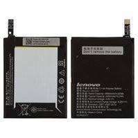 Аккумулятор BL234 для мобильных телефонов Lenovo A5000, P70, P90, Vibe P1m, Li-Polymer, 3,8 В, 4000 мАч