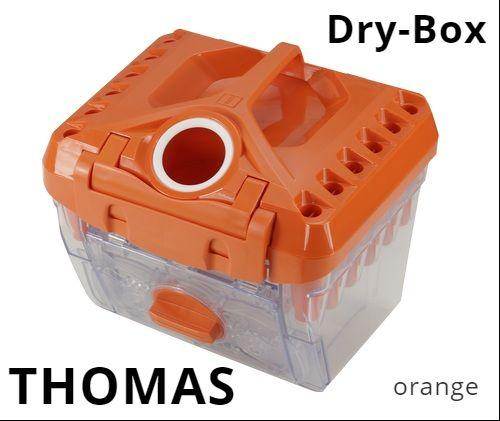 Dry Box Thomas XT (orange) 118137 для пилососів XT, XS, Perfect Air