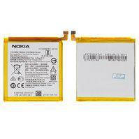 Аккумулятор HE319 для мобильного телефона Nokia 3 Dual Sim, Li-ion, 3,85 B, 2630 мАч