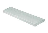 Декоративна панель з поліуретану модерн ET 405 (2м) classic біла 19х3.5