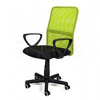 Кресло офисное XENOS JUNIOR детское зеленое