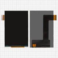 Дисплей для мобильного телефона Fly IQ255 Pride, 45 pin, #N401-C58000-002/BTL403248-616L