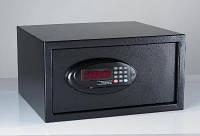 Гостиничный сейф. Кодовое открытие от 4 до 6 цифр, (866783)