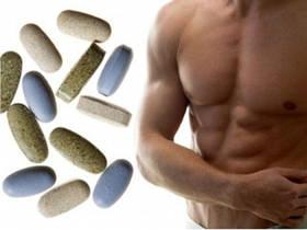 Мужские мультивитамины