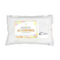 ANSKIN AC CONTROL MODELING MASK Маска альгинатная для проблемной кожи, 240г.