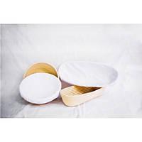 Чехлы для форм для расстойки теста из ротанга