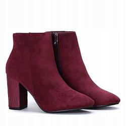 Женские ботинки Mena