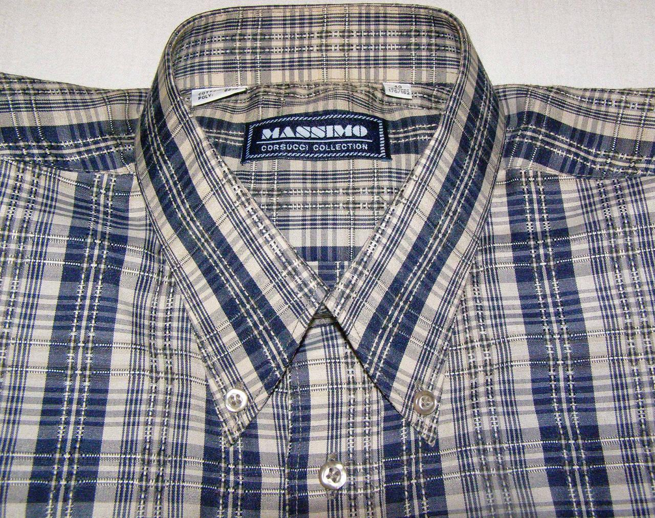 Рубашка MASSIMO (M/40)