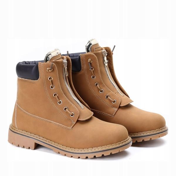 Женские ботинки Simes