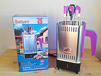 Электрошашлычница SATURN ST-FP8560, фото 1