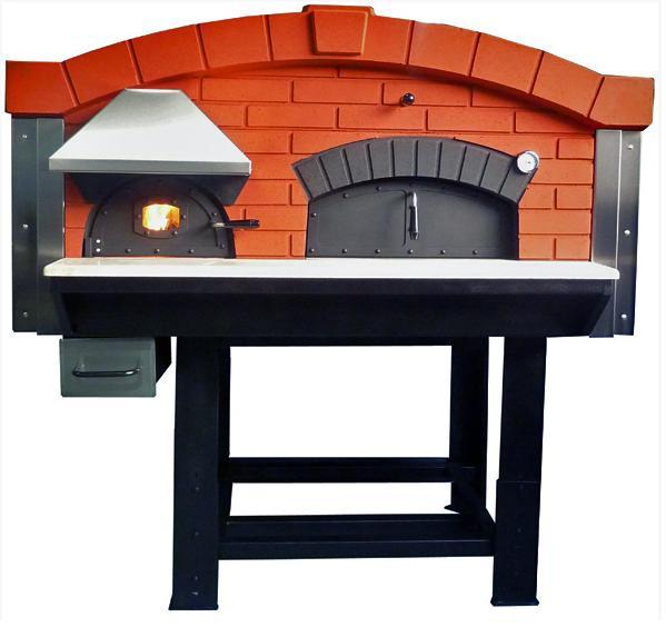 Печь для пиццы Asterm D120V