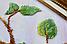"Вышивка бисером 60х25см набор ""Поэзия 2"" Тэла Артис (с чешским бисером), фото 3"