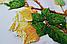 "Вышивка бисером 60х25см набор ""Поэзия 2"" Тэла Артис (с чешским бисером), фото 7"