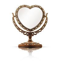 Зеркало для макияжа №819, настольное