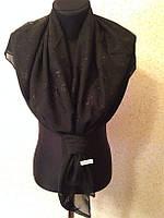 Большой платок шифоновый 528 (цв 6)