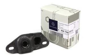 Направляющая двери боковой сдвижной (мама) (фиксатор, упор) MB Sprinter/VW Crafter 06- (9067660261) MERCEDES