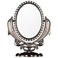 Зеркало косметическое №2013-8T, настольное
