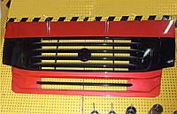 Капот, решетка радиатора HOWO WG1642110013