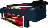 Принтер широкоформатный печатный