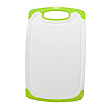 Доска кухонная Maestro Green зеленая 30х18 см h0,9 см пластик (1651-30Gr MR)