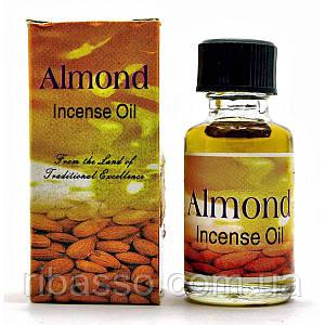 """Ароматическое масло """"Almond"""" 8 мл Индия 20452"""