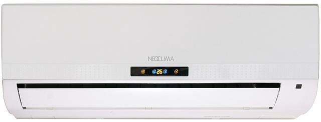 Кондиционер  NEOCLIMA NS 24 AUN / NU 24 AUN серия Neola