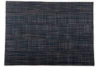 Килимок сервірувальний Granchio 36х48 см пластик (88722 GR)