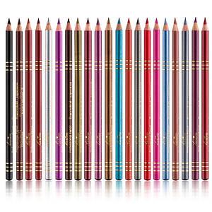 Косметичний олівець Karina №P006, дерев'яний