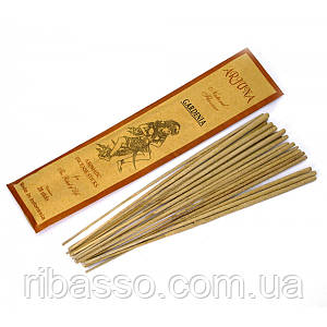 Gardenia Гардения Arjuna пыльцовое благовоние Индонезия 29693