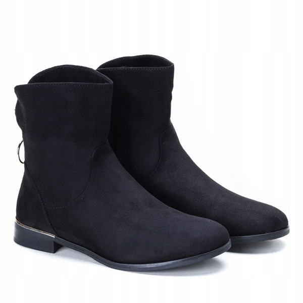 Женские ботинки Normand