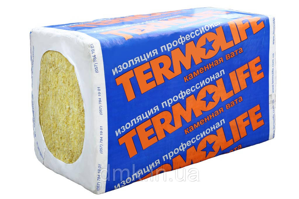 Утеплитель Termolife (Термолайф) ТЛ Эко лайт