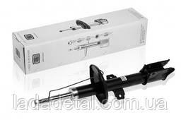 Амортизатор передний Дастер Duster (газ-масло) Trialli