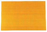 Килимок сервірувальний Granchio 36х48 см пластик (88733 GR)